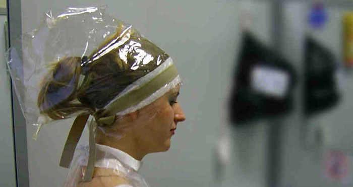 Лазеротерапия для волос