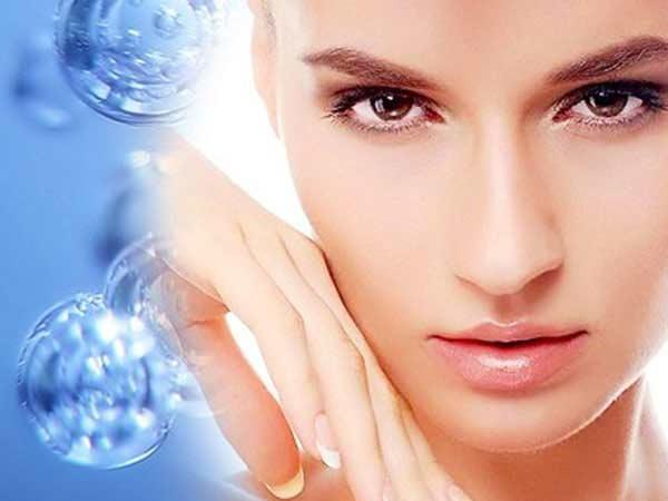 Озонотерапия для волос